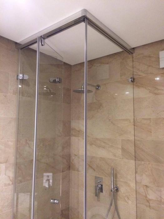 Sliding showers,prices, glass - Еуроглас София