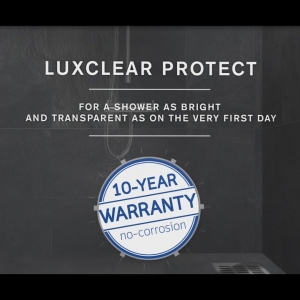 AGC Luxclear Protect